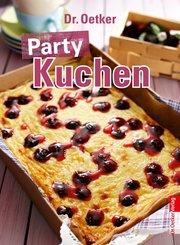 Party Kuchen (eBook, ePUB)