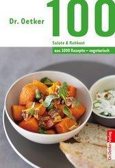 100 Salate & Rohkost (eBook, ePUB)