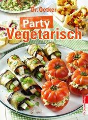 Party Vegetarisch (eBook, ePUB)