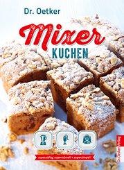 Mixer-Kuchen (eBook, ePUB)