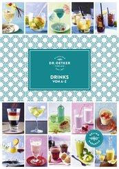 Drinks von A-Z (eBook, ePUB)