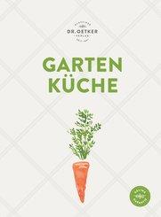 Gartenküche (eBook, ePUB)