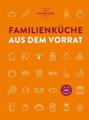 Familienküche aus dem Vorrat (eBook, ePUB)