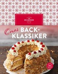 Omas Backklassiker (eBook, ePUB)