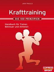 Krafttraining - Die 100 Prinzipien (eBook, ePUB)