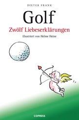 Golf (eBook, ePUB)