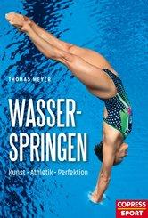 Wasserspringen (eBook, ePUB)