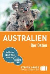 Stefan Loose Reiseführer Australien, Der Osten (eBook, ePUB)