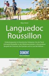 DuMont Reise-Handbuch Reiseführer Languedoc Roussillon (eBook, PDF)