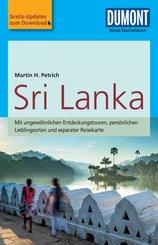 DuMont Reise-Taschenbuch Reiseführer Sri Lanka (eBook, ePUB)