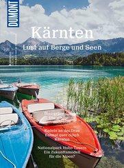 DuMont Bildatlas 192 Kärnten (eBook, PDF)