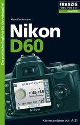 Foto Pocket Nikon D60 (eBook, PDF)