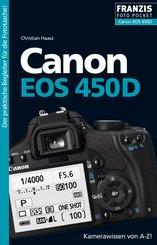 Foto Pocket Canon EOS 450D (eBook, PDF)