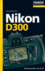 Foto Pocket Nikon D300 (eBook, PDF)