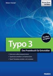 Typo 3 (eBook, PDF)