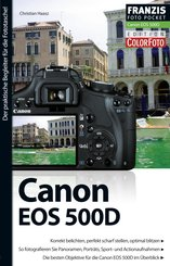 Foto Pocket Canon EOS 500D (eBook, PDF)