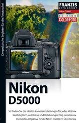Foto Pocket Nikon D5000 (eBook, PDF)