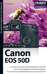 Foto Pocket Canon EOS 50D (eBook, PDF)