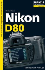 Foto Pocket Nikon D80 (eBook, PDF)