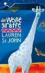 Die weiße Giraffe (eBook, ePUB)