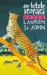 Der letzte Leopard (eBook, ePUB)