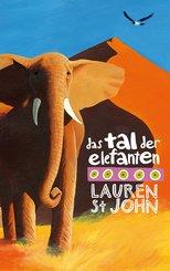 Das Tal der Elefanten (eBook, ePUB)