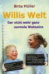 Willis Welt (eBook, ePUB)