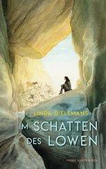 Im Schatten des Löwen (eBook, ePUB)
