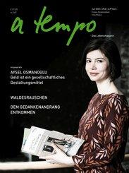 a tempo - Das Lebensmagazin (eBook, ePUB)