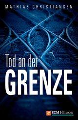 Tod an der Grenze (eBook, ePUB)