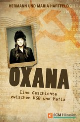 Oxana (eBook, ePUB)