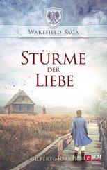 Stürme der Liebe (eBook, ePUB)
