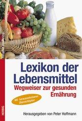 Lexikon der Lebensmittel (eBook, PDF)