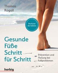 Gesunde Füße Schritt für Schritt (eBook, PDF)