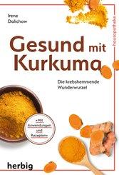 Gesund mit Kurkuma (eBook, ePUB)