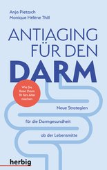Antiaging für den Darm (eBook, PDF)