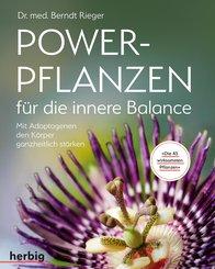Powerpflanzen für die innere Balance (eBook, PDF)