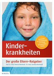 Kinderkrankheiten (eBook, PDF)