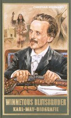 Winnetous Blutsbruder -  Karl-May-Biografie (eBook, PDF)