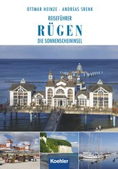 Reiseführer Rügen (eBook, ePUB)