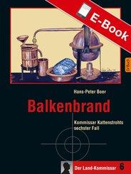 Balkenbrand (eBook, ePUB)