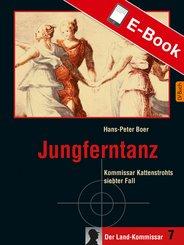 Jungferntanz (eBook, ePUB)