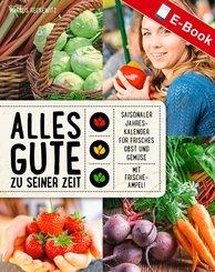 Alles Gute zu seiner Zeit (eBook, PDF)