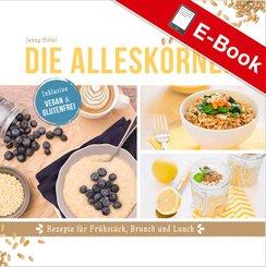 Die Alleskörner (eBook, PDF)