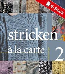 Stricken à la carte II (eBook, PDF)