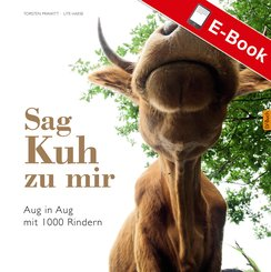 Sag Kuh zu mir (eBook, PDF)
