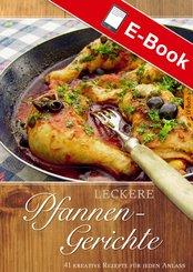Leckere Pfannengerichte (eBook, PDF)