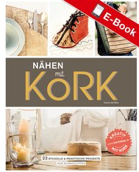 Nähen mit Kork (eBook, PDF)
