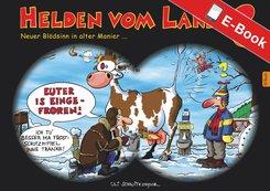 Helden vom Lande 3 (eBook, PDF)