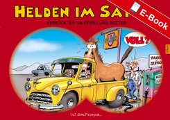 Helden im Sattel (eBook, PDF)